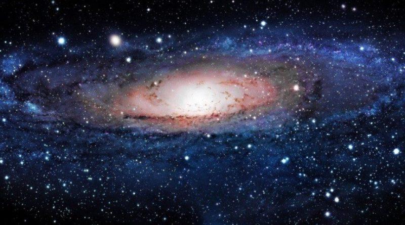 Diversas Galáxias. As influências da Astronomia e a quebra de paradigmas.