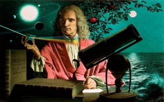 Isaac Newton e a Modernidade