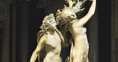 Apolo e Fafne. O Apolíneo e o Dionisíaco – em Nietzsche: a perda da proximidade com a Natureza que tinha o homem antigo2