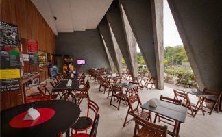 AstroBar – Planetário da Gávea próximo a Puc-Rio