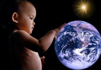O mundo vai acabar? O homem pode ser eterno no Planeta?