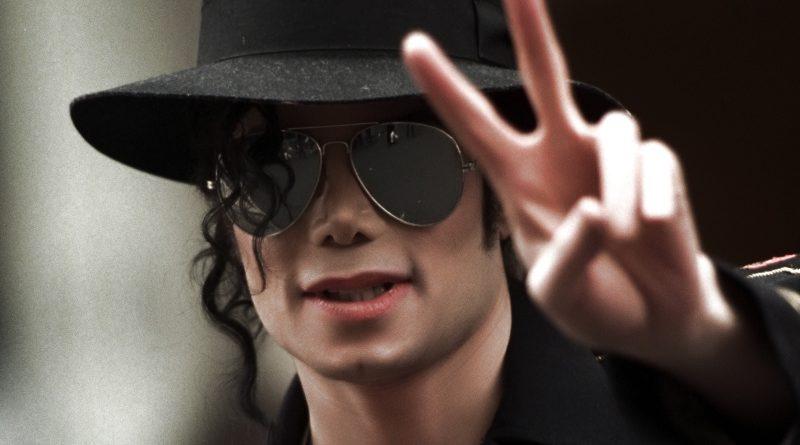 Maicon (ou Michael) Jackson e a Indústria Cultural, até na hora da sua morte