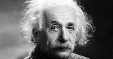 Albert Einstein o Físico e maior pensador do século XX