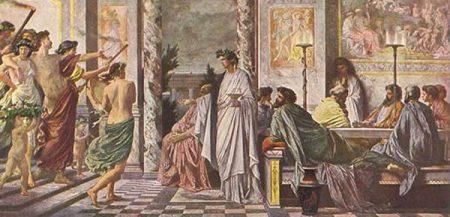 Filósofos Gregos. Platão uma Visão Geral de sua Vida
