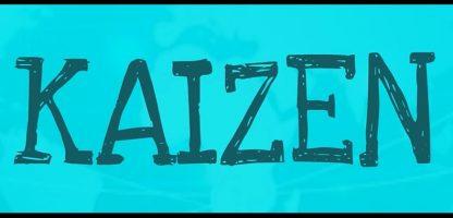 A palavra Kaizen. Filosofia KaiZen – Qualidade em Melhoria Continua.