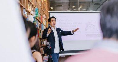 Empresas Investem em Treinamento de seu Pessoal
