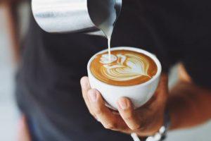 """Preço não é Tudo. É """"apenas"""" um dos 4 Ps (ou 5 Ps) do Composto de Marketing. Uma Xícara com Cafezinho lindo à mostra."""