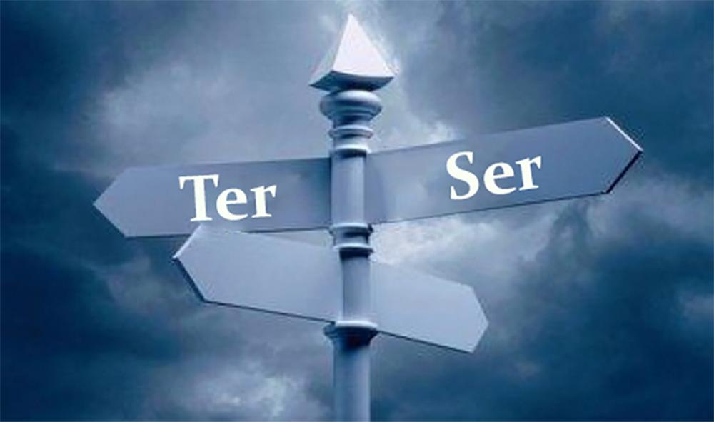 Ser ou Ter? Este é um grande Dilema para muitos » Benito Pepe