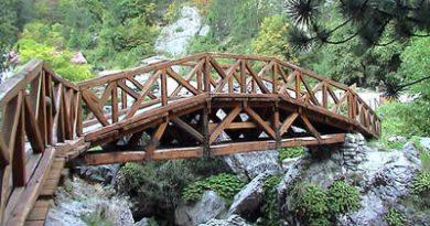 Construindo Pontes ao invés de Muros