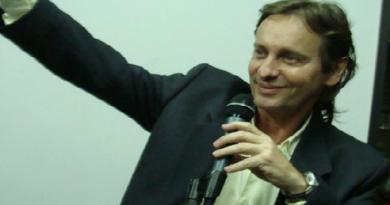 Benito Pepe Palestrante