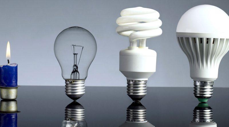 Lâmpadas que mostram a ideia, o que ocorre com Empreendedores