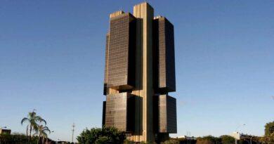 Prédio do Banco Central do Brasil. Autonomia e Independência do Banco Central do Brasil em Discussão