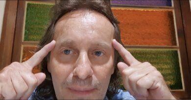 O Benito Pepe está Pensando, veja o Convite de Benito Pepe para o seu Canal no YouTube.