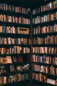 Uma Biblioteca